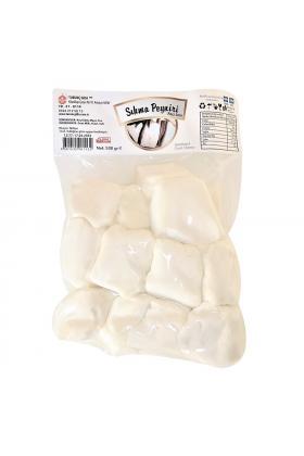 Sıkma Peyniri Keçi Sütü 500 Gr